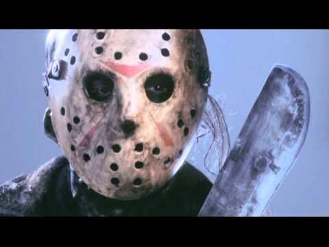 Jason and Freddy  Awake And A