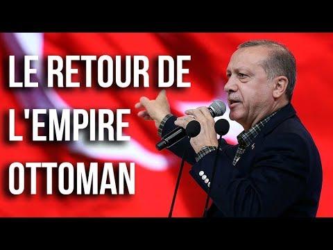 Erdogan veut refaire l'Empire Ottoman - Président Erdogan - Rêve de Muhammad Qasim