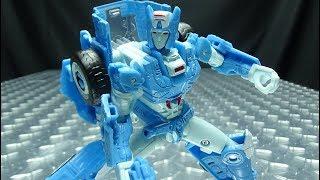 Baixar Siege Deluxe CHROMIA: EmGo's Transformers Reviews N' Stuff