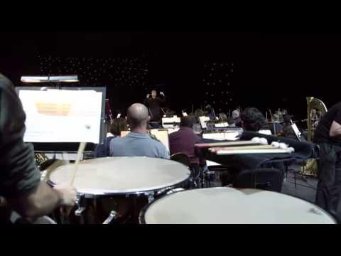 TV3 - Ets música - G. Rossini - Guillem Tell