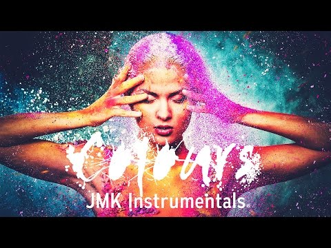 🔊 Colours - Smooth Mystic Chill Trap R&B Beat Instrumental