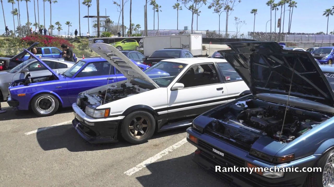 Classic Jdm Cars Youtube