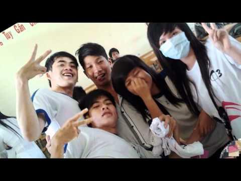 12c3 forever...! Võ Văn Kiệt High School [2011-2012]