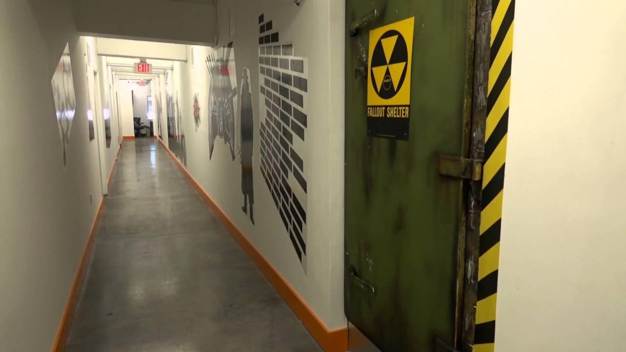 Fox Escape Room Fullerton