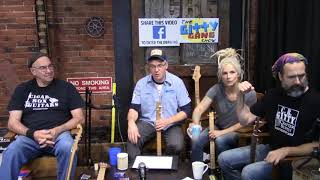Gitty Gang Show #11: Special Guest Marty Tauber