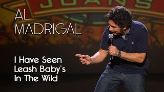 This Video Is Unavailable.     Leashing A Baby Should Be Illegal — Al Madrigal