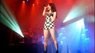 Miranda Cosgrove - Kissin U (Dancing Crazy Tour)