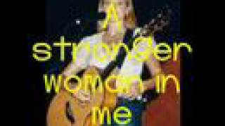 Jewel [Stronger Woman] w/ lyrics
