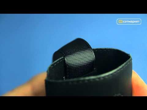 Видео обзор чехла Action Arte для Nokia 6720 Classic от Сотмаркета