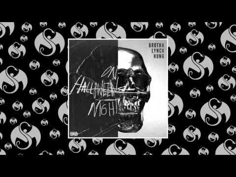 Brotha Lynch Hung - On Halloween Night