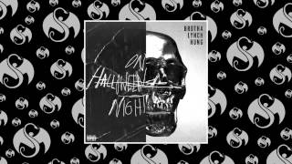 Brotha Lynch Hung - On Halloween Night