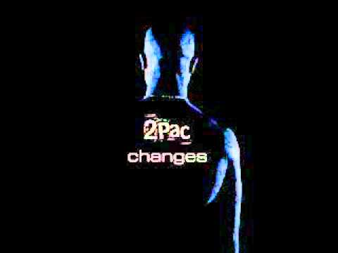 2Pac Changes İnstrumental