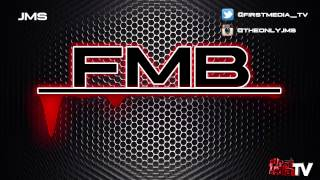 FMB #005 - Time in Space (Prod. by JMS) | First Media TV