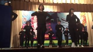 Publication Date: 2016-12-21 | Video Title: 2016胡陳金枝聖誕聯歡畢業班(6A)