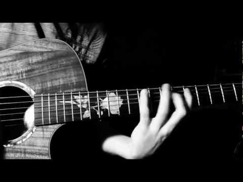 Jimi Hendrix - Little Wing (acoustic) | Stefanovic