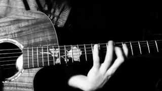 Jimi Hendrix - Little Wing (acoustic)   Stefanovic