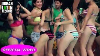 CHACAL Y YAKARTA ► El Blumer (OFFICIAL VIDEO)