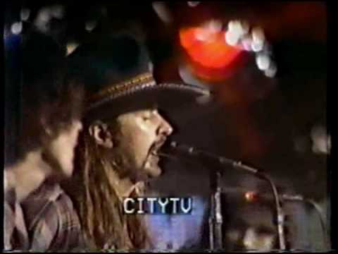 Minglewood - Live 1979 East Coast Blues