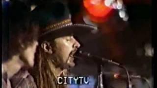 Minglewood - Live 1979 East Coast Blues