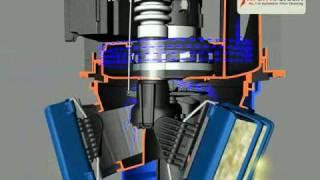 NIlfisk ALTO Xtreme Clean Animation