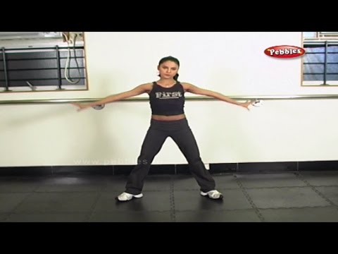 Home Workout For Women | Lose Weight Fast For Women | Aerobics Step By Step Beginners