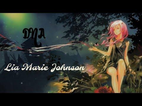 「Nightcore」 → DNA - Lia Marie Johnson - [Lyrics]