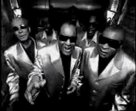 "Blind Boys of Alabama ""Higher Ground"""