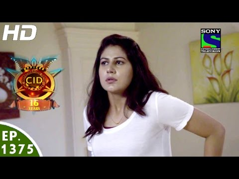 CID - सी आई डी - Maut Ka Hathoda - Episode 1375 - 4th September, 2016