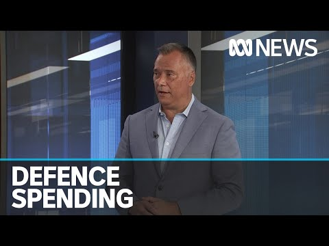 Stan Grant responds to Australia's latest defence strategy