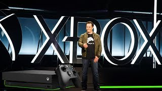 Xbox Boss Announces Mega Xbox Scarlett News That's The Worst Possible News For Sony!