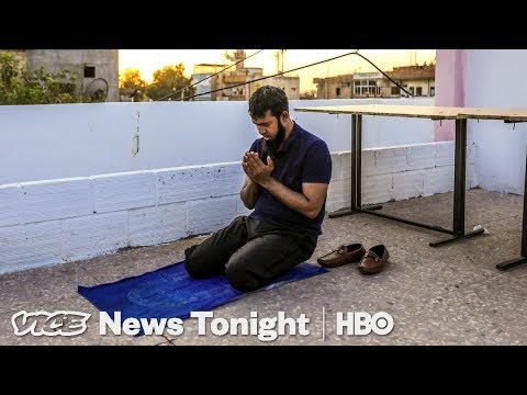 Taken by ISIS | One American Father's Journey to Get His Kids Back from the Caliphate