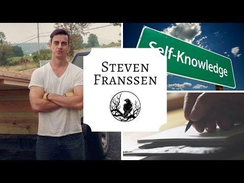Steven Franssen | Make Self Knowledge Great Again | 27Crows Radio