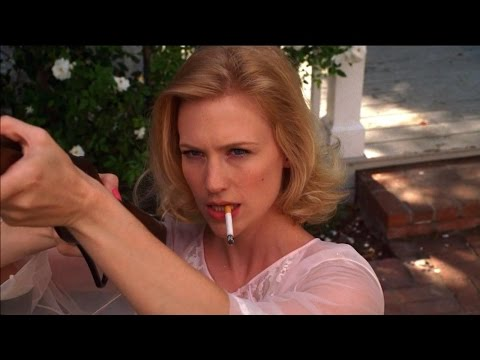 Top 10 Insane Mad Men Moments