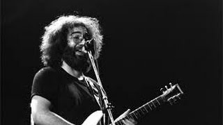 Jerry Garcia Band 4-3-76 Lonesome and a Long Way From Home: Lisner Auditorium Washington, D.C.