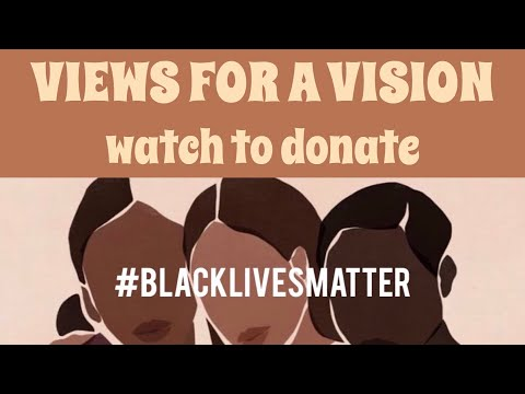 How To Financially Help BLM With NO MONEY/leaving Your House (Invest In The Future For FREE)