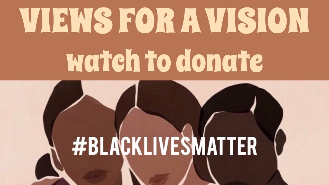 #BLACKLIVESMATTER RESOURCES