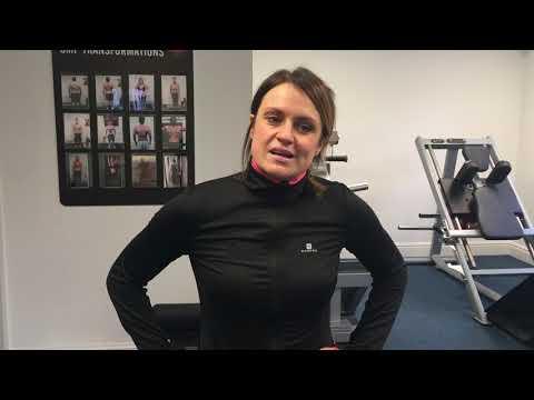 Chris Mason Performance - Personal Trainer Sheffield - Testimonials