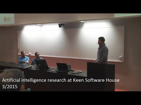 Introducing our general artificial intelligence project with a 10mil USD research fund