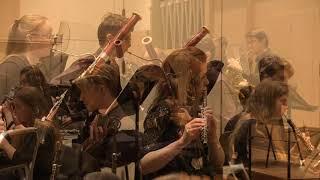 4 концерт Бетховена солист Илья Итин