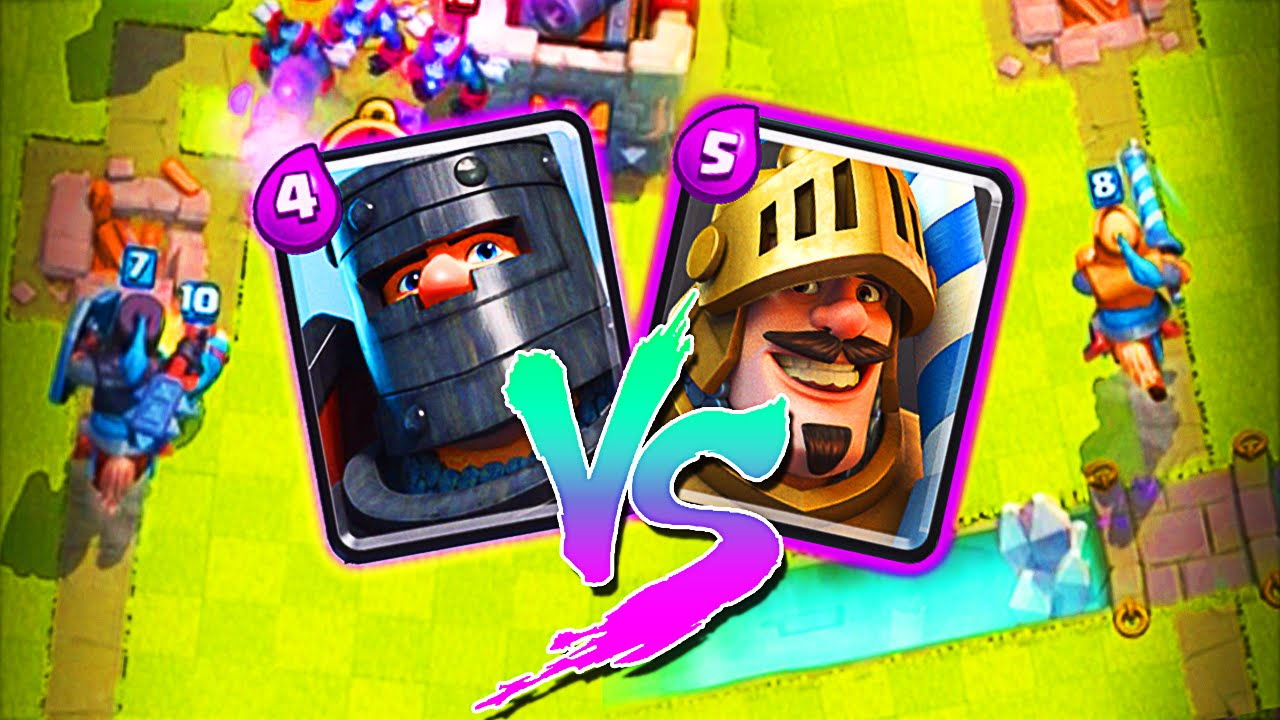 dark prince vs prince clash royale which one is better youtube