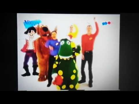 Noggin (UK) on (Nick Jr.) Continuity/Commercials From (2005) Part 1