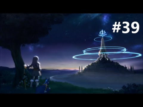 Let's Play Tales of Vesperia HD Blind!  Episode 39:  End of an Era