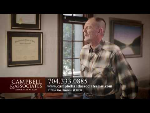 Personal Injury Client Testimonial - Kenneth