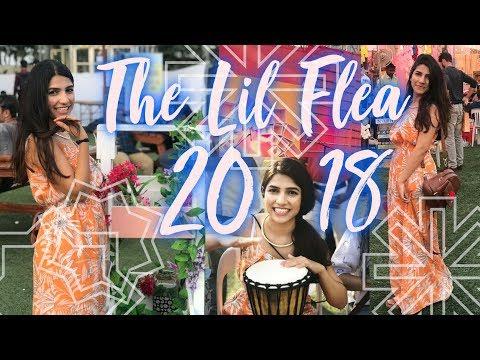 The Lil Flea Mumbai 2018   Flea Market   Top PLACES To Shop And Hangout In MUMBAI