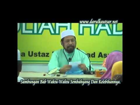 Maulana Asri : Nikah Misyar