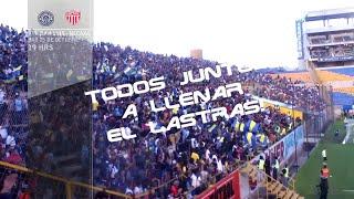 Promo: Atletico San Luis vs Necaxa - La Verdadera Pasión No Conoce Division