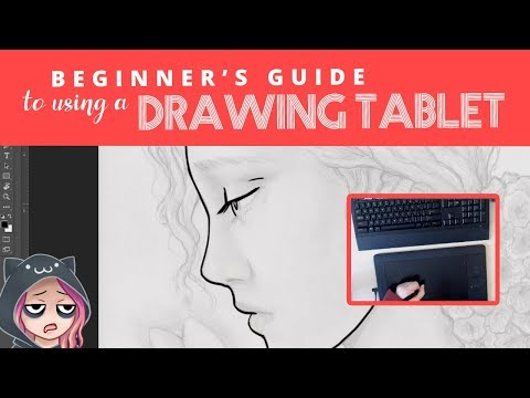 how-to-use-a-drawing-tablet---guide-for-beginners