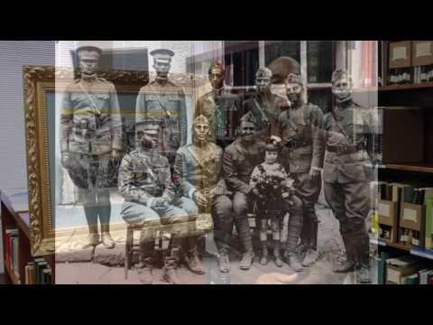 The Pasquotank County Library - Black History Promo Video 2017