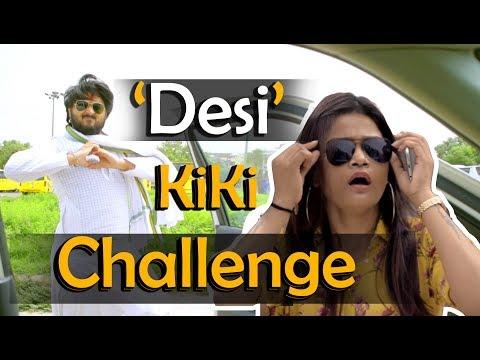 Kiki Challenge || In My Feelings || Ft. Baanke Bihari || Crazy Creatures ProductionS || CCP