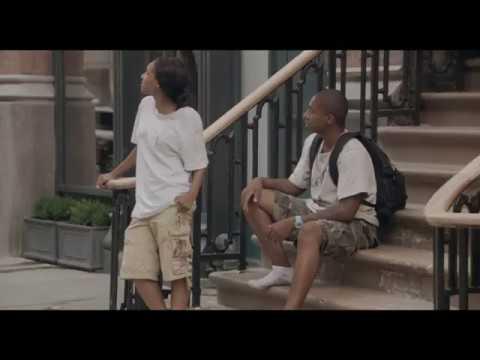 Gimme the Loot  Movie  kr, Ty Hickson, Tashiana Washington, Joshua Rivera